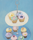 Kitchen Delights by Charlotte Hardy