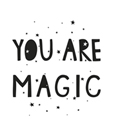 Magic You by Joni Whyte