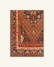 Middle Eastern Rug III by Anonymous