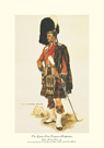 The Queen's Own Cameron Highlanders by A.E. Haswell Miller