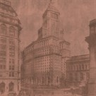 Standard Oil Building - Sepia by Anonymous