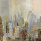 Midtown View I by Longo