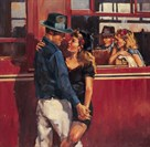 How Many Times can we say Goodbye?. by Raymond Leech
