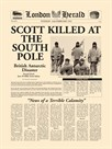 Scott Killed at the South Pole by The Vintage Collection