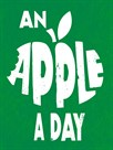 An Apple a Day by Clara Wells
