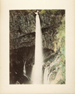 The Kegon Waterfall, Nikko by The Kyoto Collection