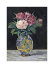 Bouquet de Pivoines, 1882 by Edouard Manet
