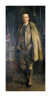 The Earl of Plymouth, 1906 by Sir John Lavery