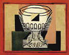 The Vase by Pablo Picasso