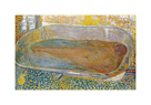 The Bath by Pierre Bonnard