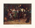 The Pickwick Club by Cecil Aldin