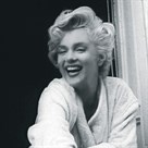 Marilyn Monroe IV by British Pathe