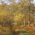 Autumn Time by Clive Madgwick