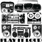 Play It Loud by Linda Wood