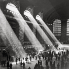 Grand Central Station, Morning by The Chelsea Collection