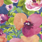 Summer Florals by Sandra Jacobs