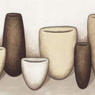 The Vessels III by Jaci Hogan