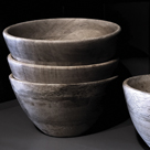 Simple Wooden Bowls by Malcolm Sanders