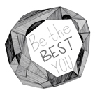 Be the Best You by Virginia Kraljevic