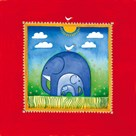 Elephants by Linda Edwards