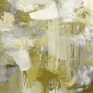Gold Abstract by Paul Duncan