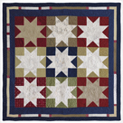 Quilting Club - Lisa Marie by Mark Chandon