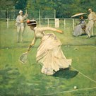A Rally by Sir John Lavery