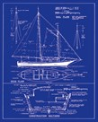 Yacht Design by The Vintage Collection