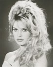 Brigitte Bardot II by The Vintage Collection