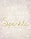 Sparkle by Lottie Fontaine