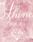 Shine Bright by Lottie Fontaine