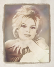 Movie Star IV - Brigitte Bardot by The Vintage Collection