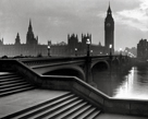 Bridge With Big Ben by The Chelsea Collection