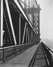 Vintage Brooklyn Bridge by The Chelsea Collection