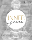 Inner Peace by Lottie Fontaine