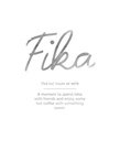 Details - Fika by Joni Whyte
