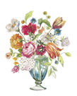 Finest Florals by Sandra Jacobs