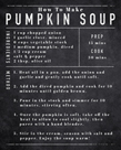 Rustic Recipe - Soup by Tom Frazier