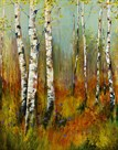 Aspen Summer by Georgie