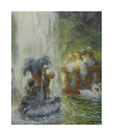 Gallant Party by Gaston La Touche