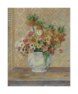 Still Life Flowers by Pierre Auguste Renoir