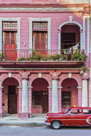 Colourful Havana by Alan Copson