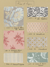 Collected Fabric - Sew by Kristine Hegre