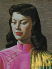 Miss Wong - Review by Vladimir Tretchikoff