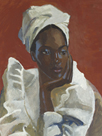 Trinidad Baptist Woman - Synopsis by Boscoe Holder