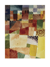 Motif from Hammamet, 1914 (No 48) by Paul Klee