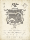 Armorials VIII by The Vintage Collection