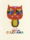 Hiboucolorama by Sophie Ledesma