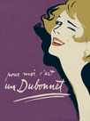 Dubonnet - Amethyst by The Vintage Collection