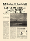 Battle Of Britain by The Vintage Collection